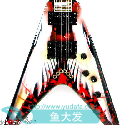 Buy Mini Guitar from abroad