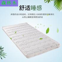 森林木儿童天然椰梦维棕芯床垫婴儿环保床垫宝宝幼儿园拼接小床垫