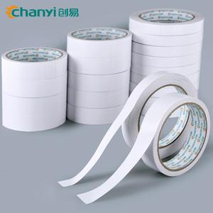 创易高粘度手工墙面学生透明胶带纸