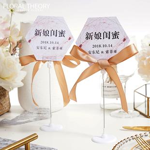 结婚礼桌卡席位卡定制桌牌签到台创意婚宴座位卡嘉宾台卡婚庆用品