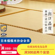 唐将定做日式榻榻米垫子卧室家用床垫炕垫塌塌米地垫踏踏米椰棕垫