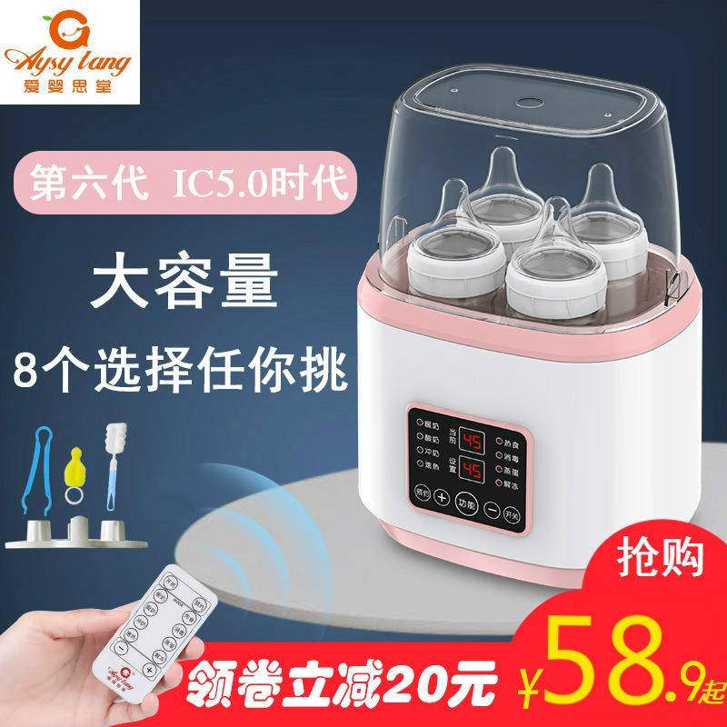 Стерилизаторы для бутылочек Артикул 603755699664
