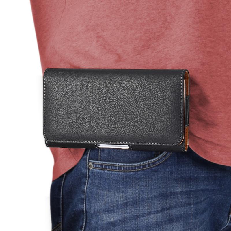 Oppo挂腰a9 a7x手机3腰间背夹腰包