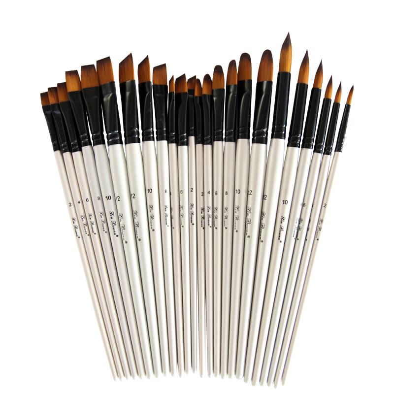 Кисти для рисования / Кисти для краски Артикул 578522187176