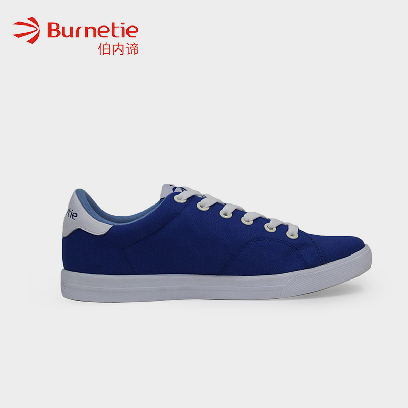 Bernadi summer new casual canvas shoes low top lace up Korean summer trendy shoes womens fashion personalized student shoes