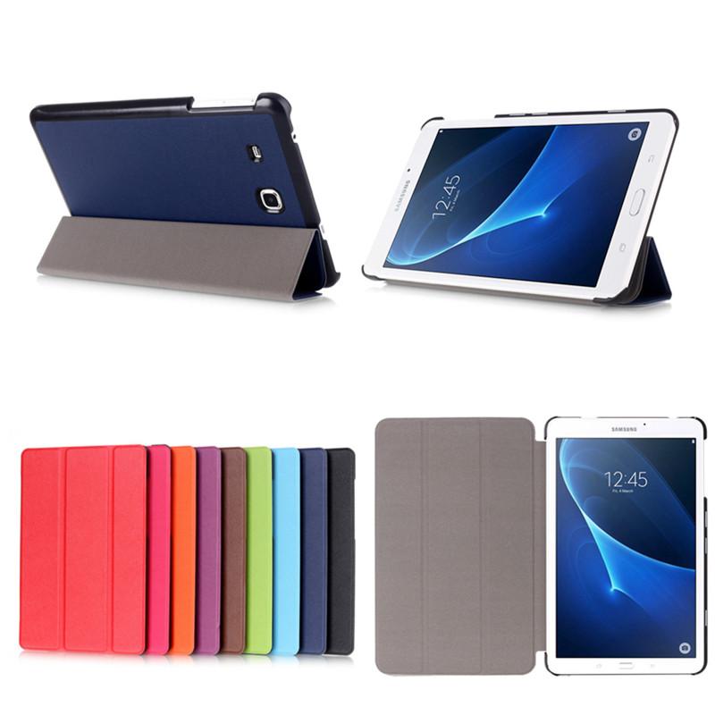 三星Galaxy Tab A A6 7.0保护套T280皮套T285平板电脑7寸电压外壳