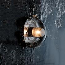 流星雨冰洋壁灯光加水过道楼梯壁灯设计师力荐壁灯LED加拿大设计