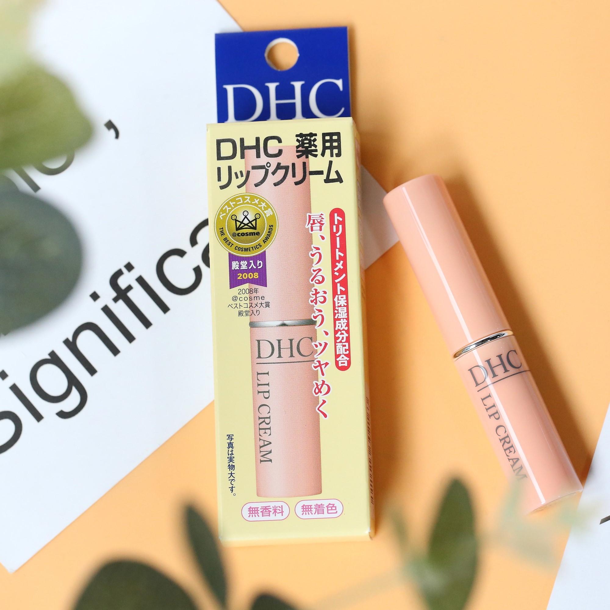 日本DHC润唇膏限定橄榄油护唇膏保湿滋润补水防干裂男女学生正品图片