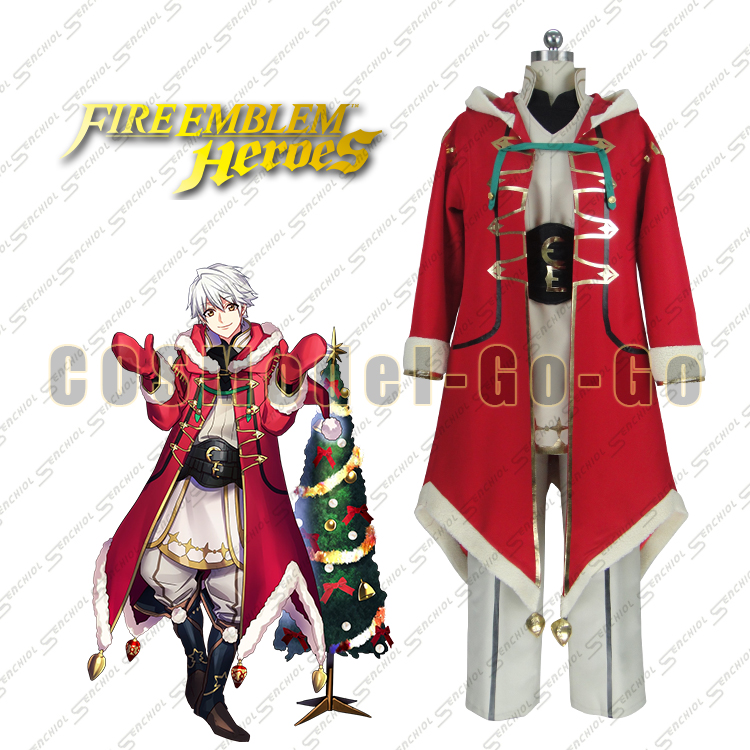 2853 flame badge cos clothing Robin Robin NEW