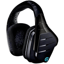Shunfeng Logitech G933 Wireless Wired dual-mode electric competition game headset Jedi survival eat Chicken 7.1 channel head