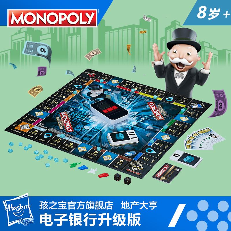 Монополия Артикул 554845080857
