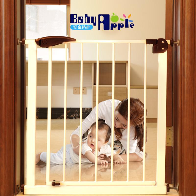 Ребенок ребенок безопасность ворота ребенок лестница рот перфорация защищать колонка забор домашнее животное собаки и кошки заборы поляк изоляция ворота