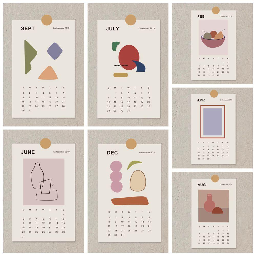 Календари бумажные Артикул 584870603124