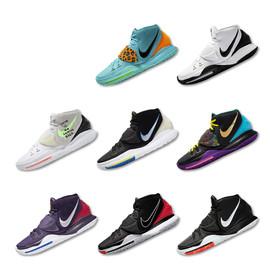 特价Nike Kyrie 6 欧文6 黑白 实战篮球鞋 BQ4631-001CD5029男子