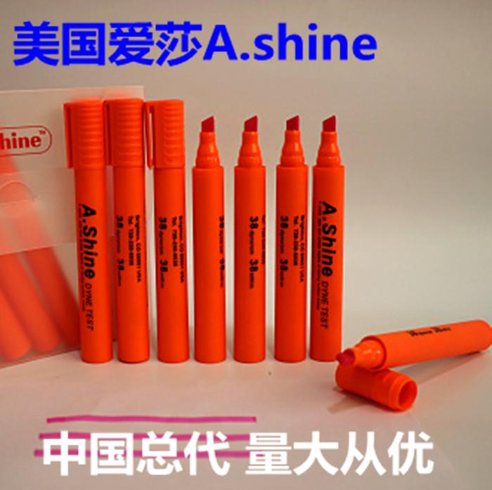 Сша A.S достигать потому что карандаш 30#32#34#36#38#40#42#46#48#50# электричество головокружительный карандаш чжан сила тест карандаш