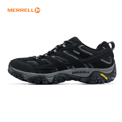 MERRELL迈乐 男鞋 GORE-TEX 轻装徒步鞋 透气耐磨缓震 J06037