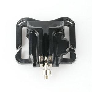 通用款单反相机腰扣 稳定器数码微单腰挂 摄影腰带配件快挂腰带扣