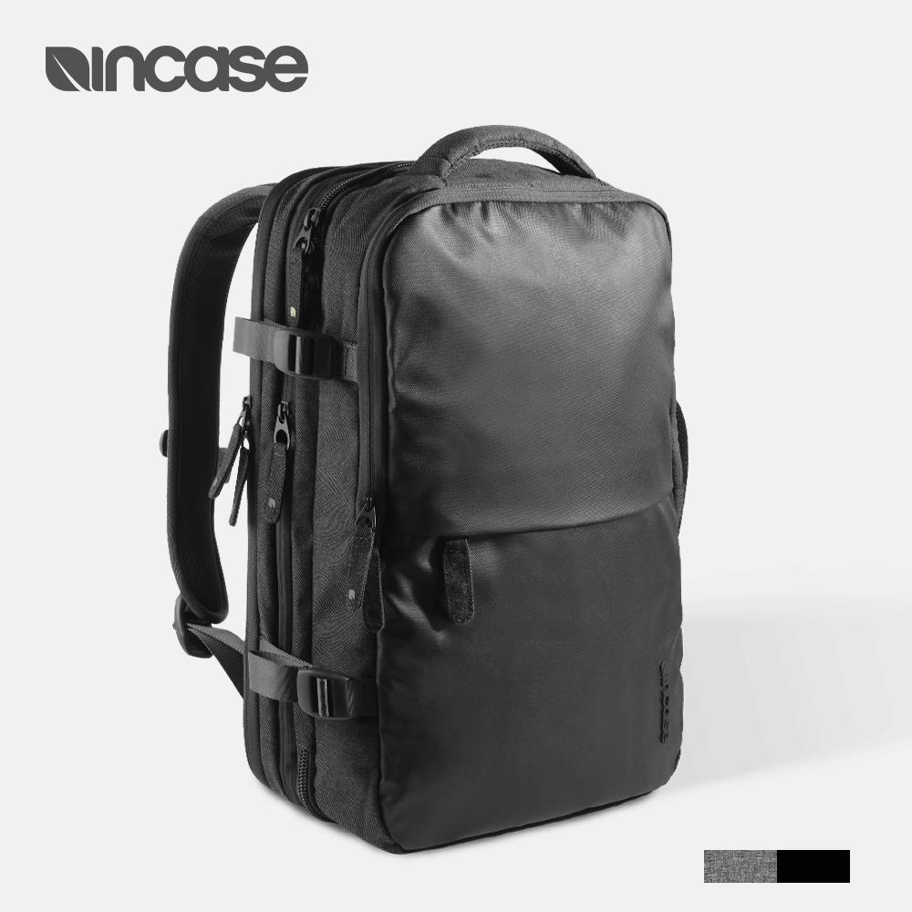 美国INCASE EO 旅行/商务 苹果笔记本17寸Macbook Pro 双肩电脑包