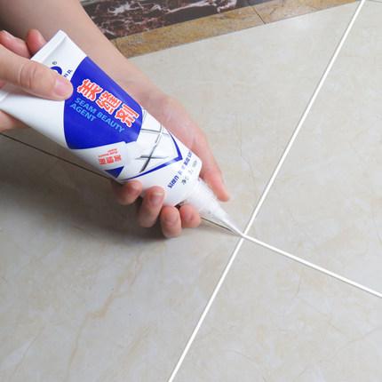 廚房衛生間地板磚填縫劑墻面清潔劑