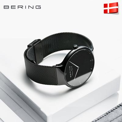 bering是機械的嗎,北京哪里賣白令手表