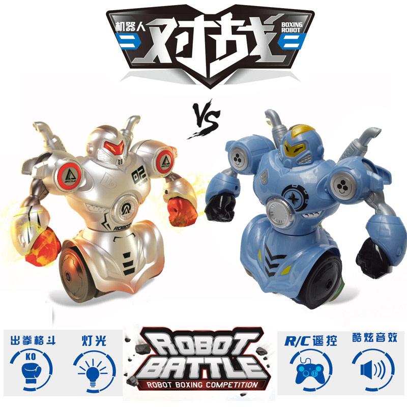 Роботы игровые Артикул 642859302131