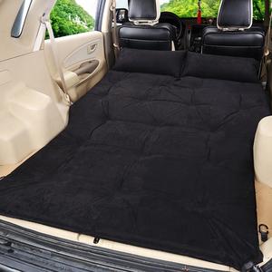 車震床車載車旅墊自動充氣床睡墊奧迪Q7現代途勝寶馬GT大眾途安L