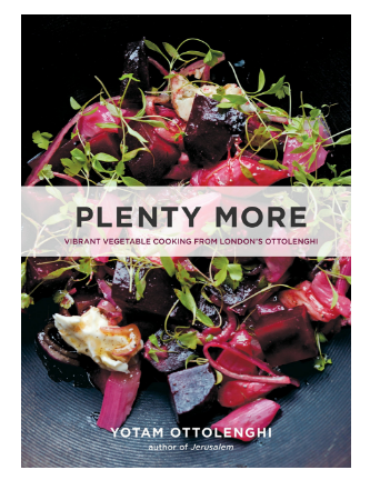 Plenty More: Vibrant Vegetable Cooking from London's Ottolenghi: A Cookbook