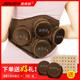 金维益艾灸盒随身灸家用无烟艾灸养生仪宫寒艾条柱熏蒸热敷包袋罐