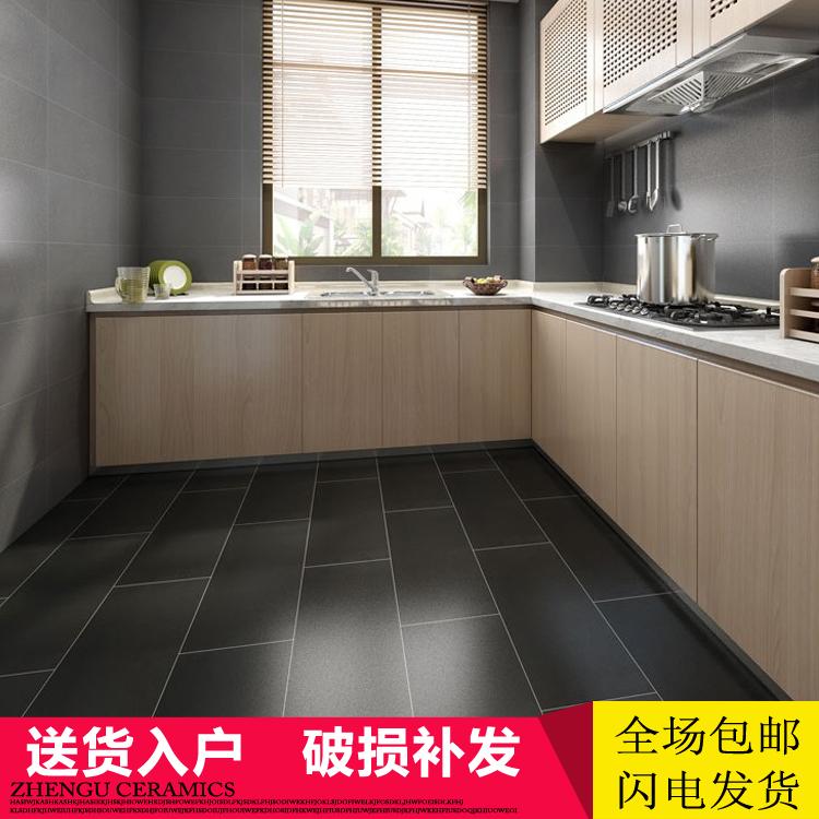 Ванная комната античный кирпич 600x600 скольжение комнатный кирпич кухня балкон туалет стена простой современный керамическая плитка