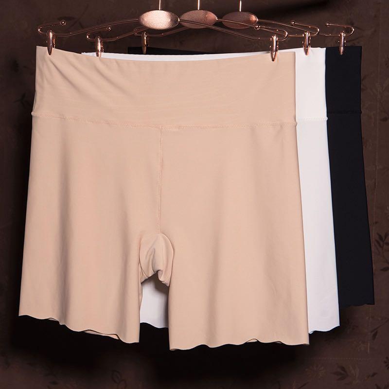 阿聪同款夏季防走光安全裤打底短裤满69.00元可用1元优惠券