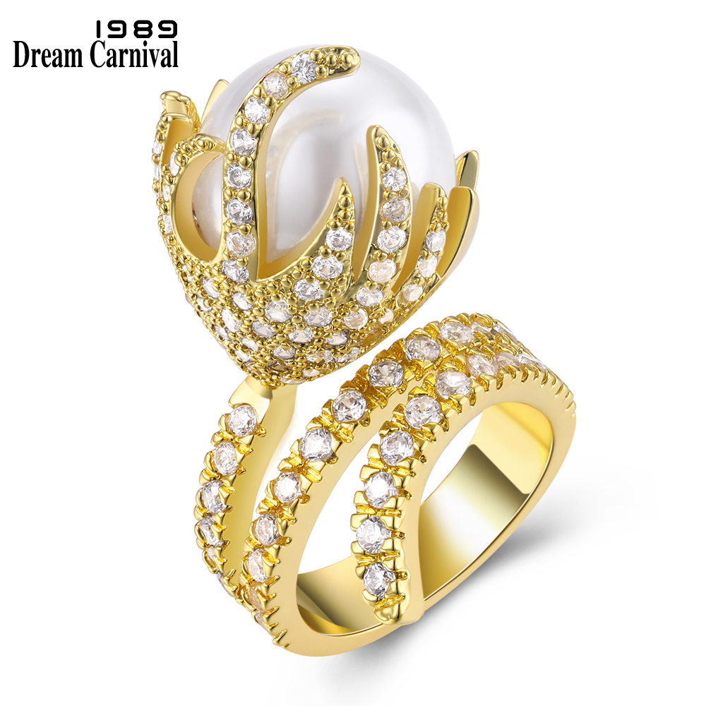Flaming dragon fruit design ring Chaozhou woman Japan and South Korea exaggerated personality best friend and sister creative index finger ring