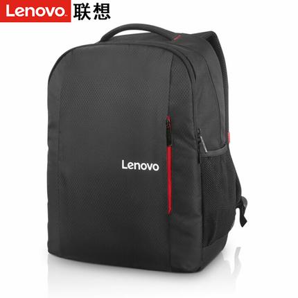 Original Lenovo B510 Laptop Backpack 14 inch / 15.6 inch Lightweight Waterproof large capacity mail bag