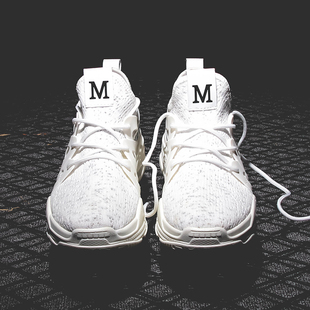 ins the ultra fire's moist shoes Han version tidal current England London mahjong piece something like a joker card father leisure movement small white cloth shoes male shoes summer ventilate