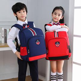 儿童书包小学生防驼背一二三四五六年级轻便护脊减负双肩包男女孩