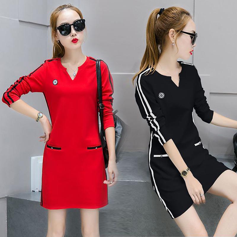 Спортивные платья Артикул 538311485931