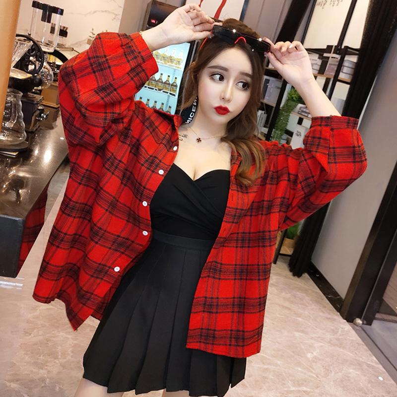 售价不低于25 实价实拍时尚吊带打底背心+高腰百褶裙+韩版衬衣