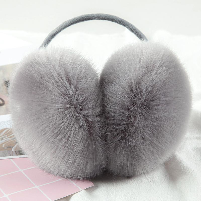 挂耳包耳套耳罩女保暖韩版男耳捂耳帽可爱儿童冬季天护耳朵套耳暖