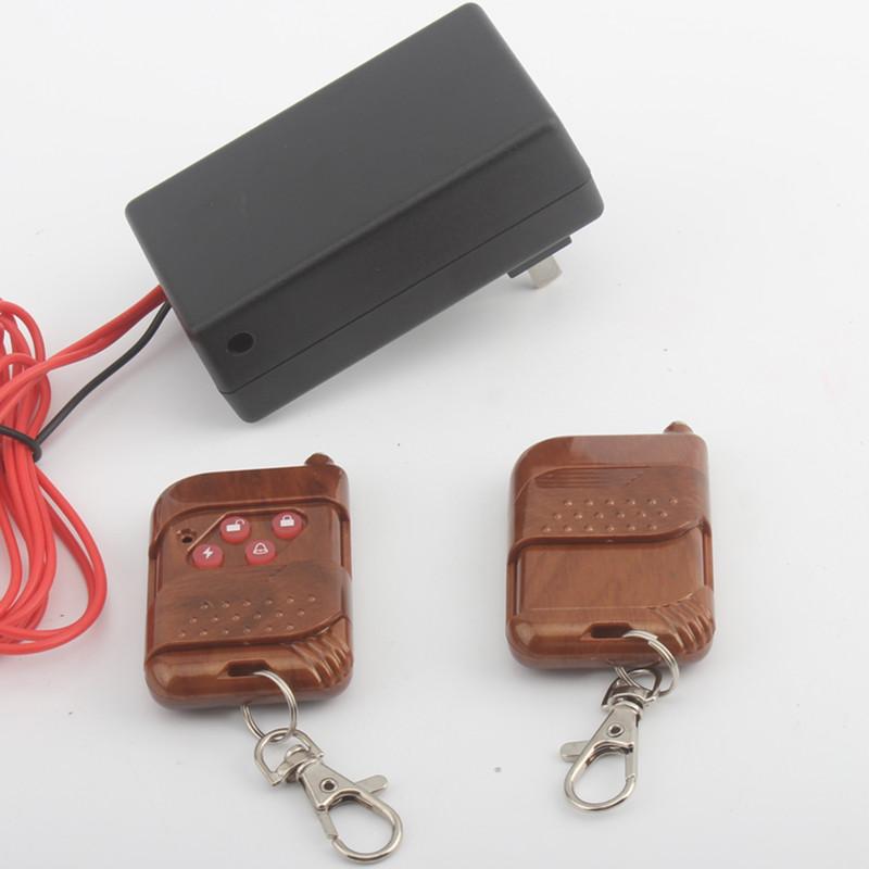 Электричество запереть источник питания контролер дистанционное управление подключать 12V электричество контроль далеко расстояние беспроводной отпереть мобильный телефон отпереть WiFi домой
