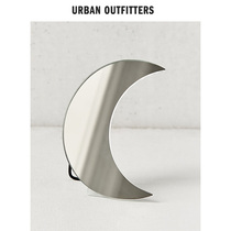 INS net red wind Moon styling mirror Urban Outfitters simple fashion makeup mirror new