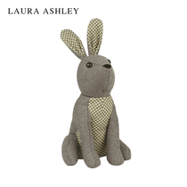 Laura Ashley cartoon Hare Pier Anti-collision import Creative Home Jewelry exquisite home door block