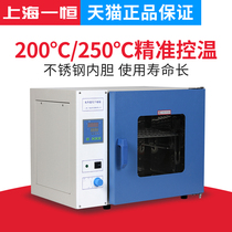 Shanghai One Heng dhg-9030a 9140A laboratory blast drying box Electric thermostat oven 9070A