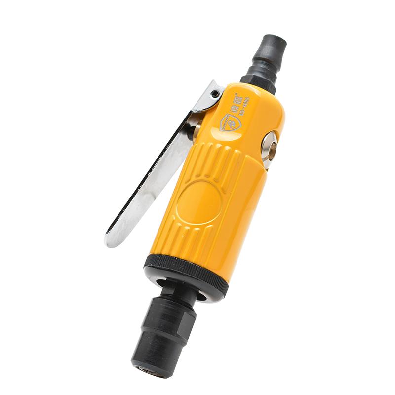 波盾 前排气式气动刻磨机 迷你打磨机 风动研磨机 磨光机 BD-6005,可领取3元天猫优惠券