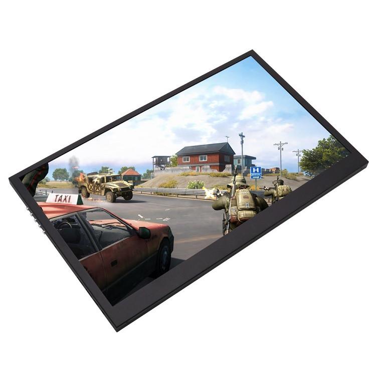 11.6寸便携式显示器HDMI PS4 xbox switch迷你显示器HDR电脑副屏