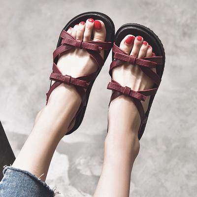法旗森的鞋子怎么样