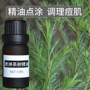 澳洲茶树10ml控油祛痘淡化痘印疤痕