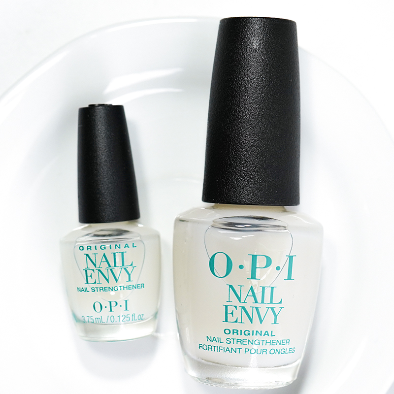 OPI protein T80 toughened armor solution to extend nail bed, improve c arc hardness, thickness, transparent nail polish.