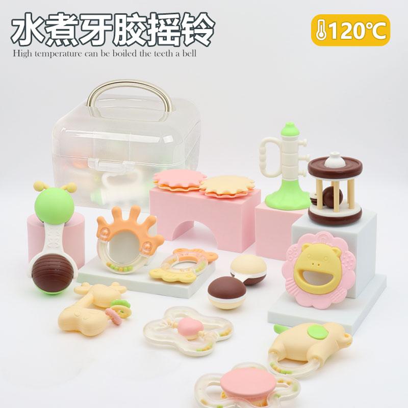 Игрушки для новорожденных Артикул 577494519662