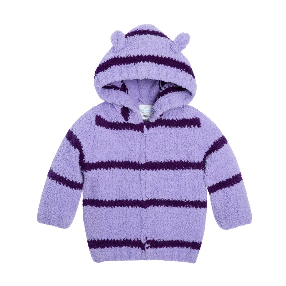 貝貝怡兒童雪尼爾寶寶開衫