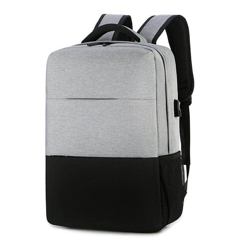 瑞诗奴双肩包男背包大容量时尚潮流初中高中生男女电脑包旅行书包