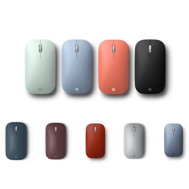 微软surface pro7 6 5 go时尚鼠标